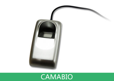 CAMA-2000 Desktop Biometric USB Fingerprint Scanner With Free SDK